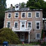Photo de The Parsonage Bed and Breakfast