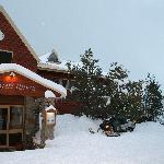 Foto de Summit Ridge Alpine Lodge