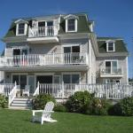 Photo of Payne's Harbor View Inn Block Island