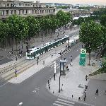 Photo of Median Paris Porte de Versailles
