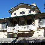 Calistoga Inn