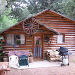 Sagewood Cabins