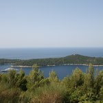 Island of Lokrum