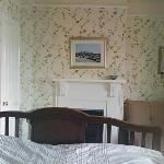Our lovely bedroom