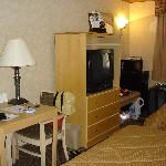 Φωτογραφία: Quality Inn Hayward Hotel