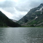 Nearby Maroon Bells