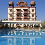 Jagat Singh Palace Hotel