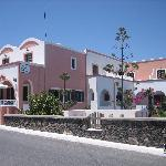 Photo of Hotel Villa Odyssey
