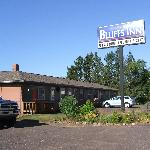 Foto de Bluffs Inn