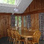 Cumberland Mountain State Park Cabins Campgroundの写真