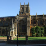 Sherborne Abbey