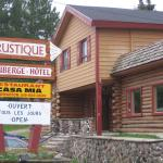 Auberge Rustique