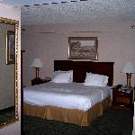 Holiday Inn Express Hotel & Suites Foto