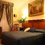Hotel Shiraz Regency Foto