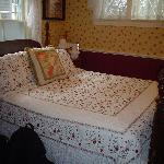 Foto de Aysgarth Station Bed and Breakfast