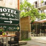 Hotel Les Cretes Blanches