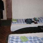Centar Guesthouse Foto