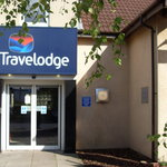 Travelodge Manchester Sportcity Foto