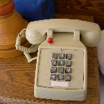 old fashioned telephone - sooo nice