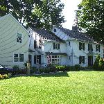 Foto de Starbuck Inn Bed and Breakfast