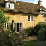 Foto de Bruern Holiday Cottages