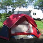 Bar Harbor Campground KOA