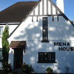 Mena House B&amp;B