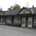 Best Northern Motel and Restaurant