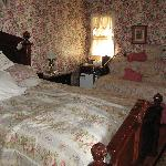 Gettystown Inn Bed & Breakfast