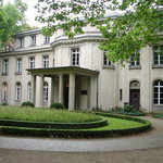 Haus der Wannsee-Konferenz