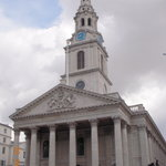 St. Martin-in-the-Fields Church