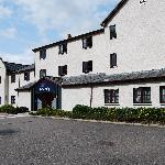 Bild från Travelodge Inverness