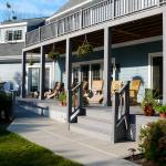 The Pearl of Seneca Lake B&B