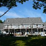 The Pearl of Seneca Lake B&B Foto