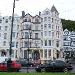 Photo of Silvercraigs Hotel Douglas