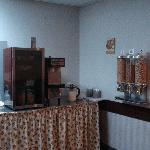 Dining Room - Cereal Dispenser