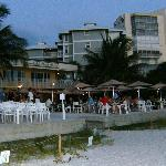 Turtle Club beach front di