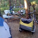 Foto de Dunes' Edge Campground