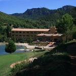 Photo de La Figuerola Hotel Golf & Spa