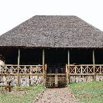 Lake Mburo Luxury Tented Camp