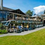 Campbell River Lodge, Inn resmi