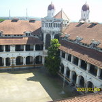 Gedung Lawang Sewu
