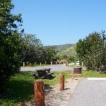 Photo de San Mateo Campground