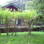  The Larochette Hostel - Large Bungalows