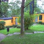  The Larochette Hostel - Small Bungallows