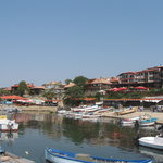 Nessebar Village