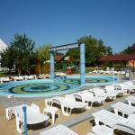 Foto Wellness Hotel Katalin