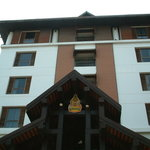 Wienglakor Hotel