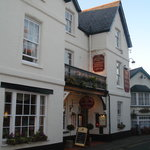 Photo de Lorna Doone Hotel