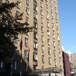 Φωτογραφία: Holiday Inn Express NYC - Madison Square Garden